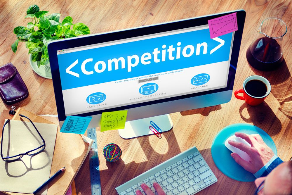 12 Ways to Make Your Website More Competitive