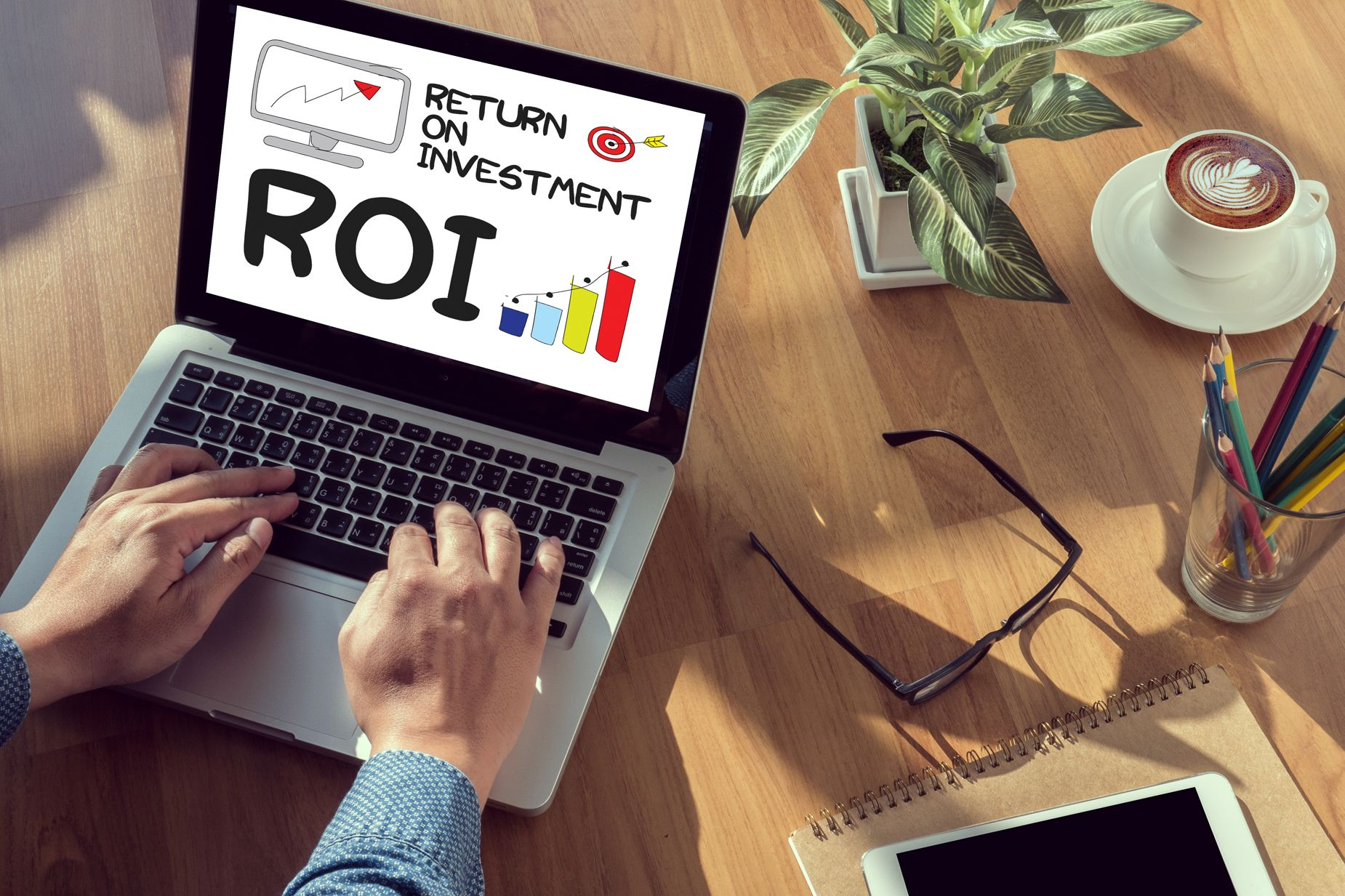 What is ROI for a Website?