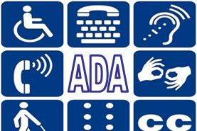 2017 Website Checklist: ADA Compliance