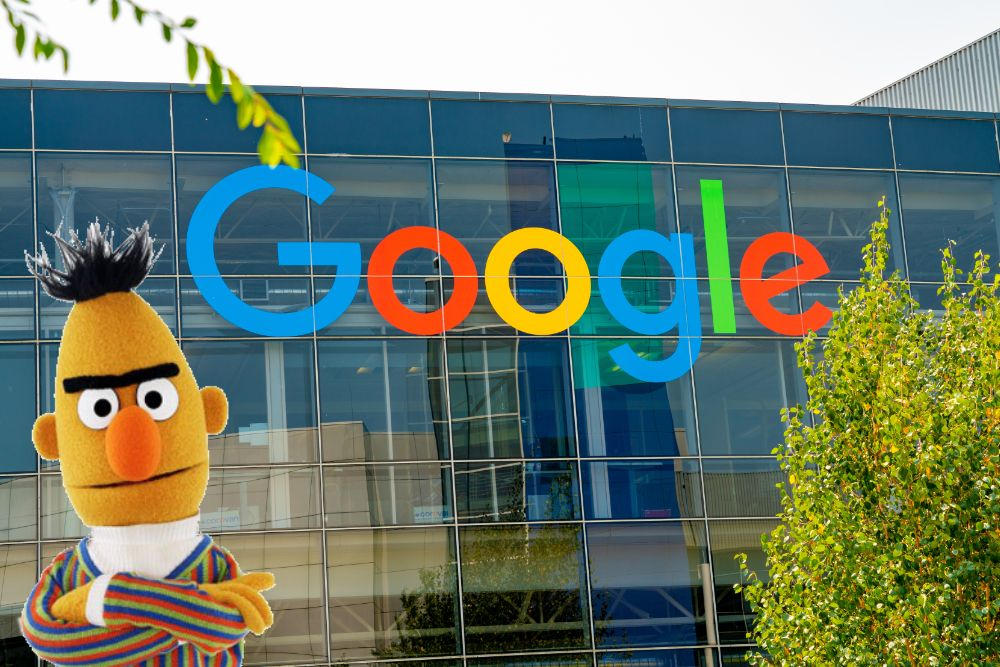 Google's Most Important Algorithm Update in 5 Years: BERT