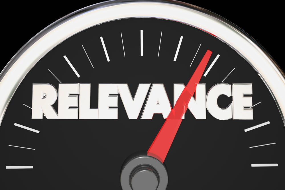 What Is Facebook Ad Relevance Score?