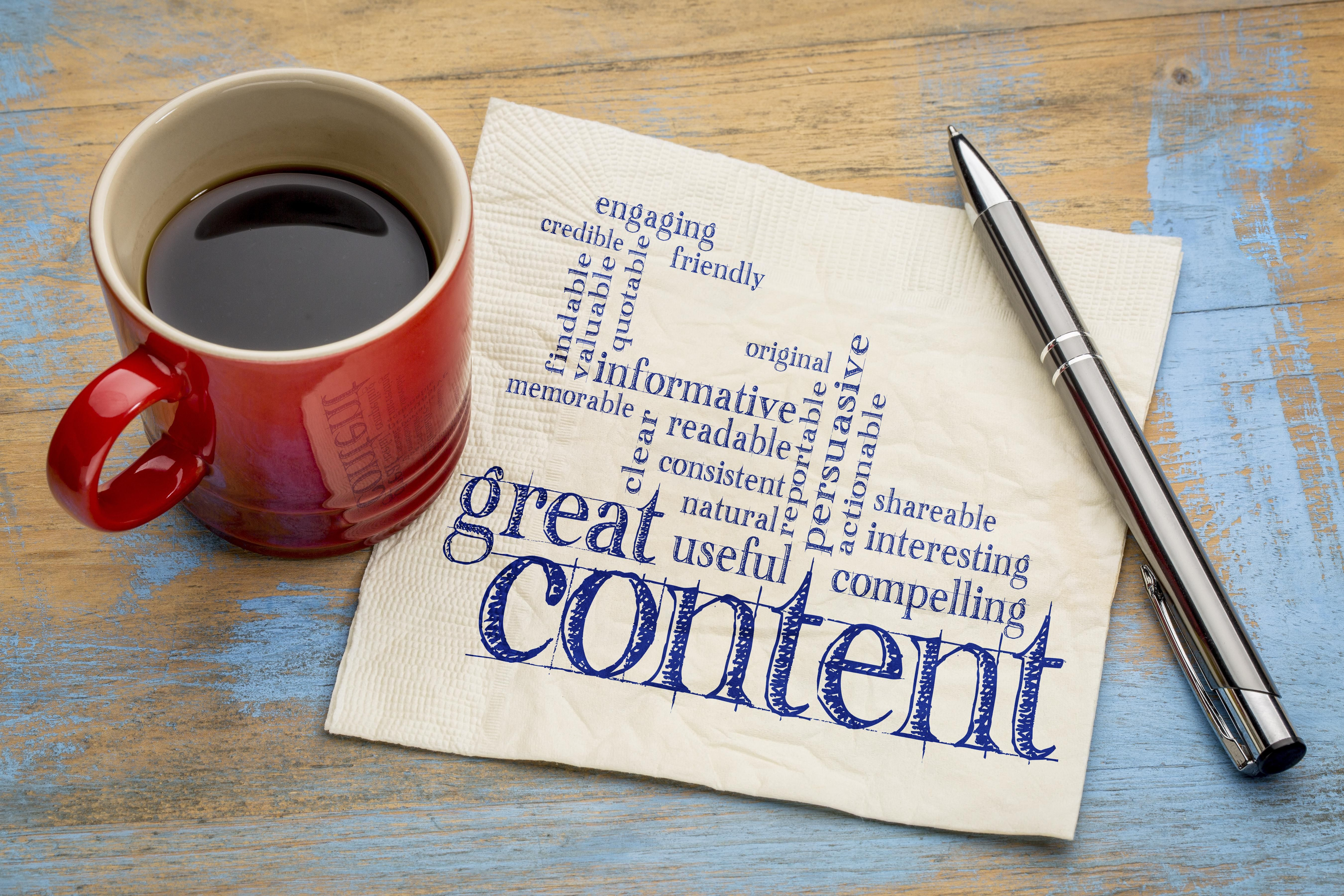 8 Reasons Your Business Needs Content Marketing
