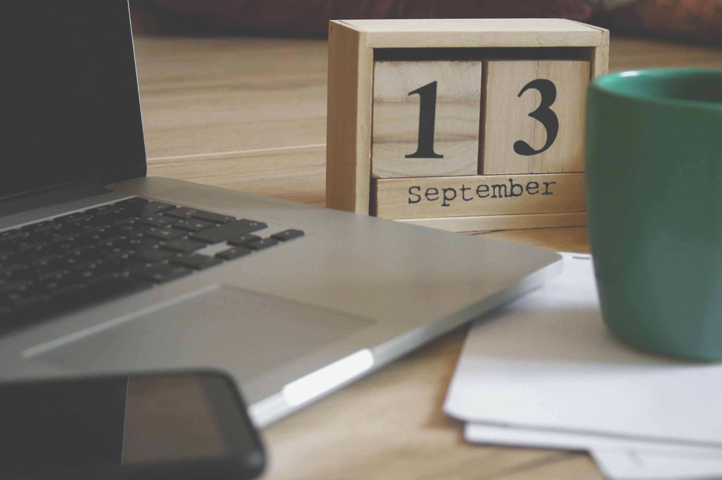 ​How to Create a Content Calendar