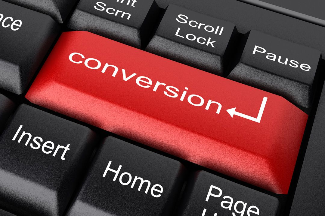Avoid These 4 Web Design Mistakes to Improve Your Conversion Rate