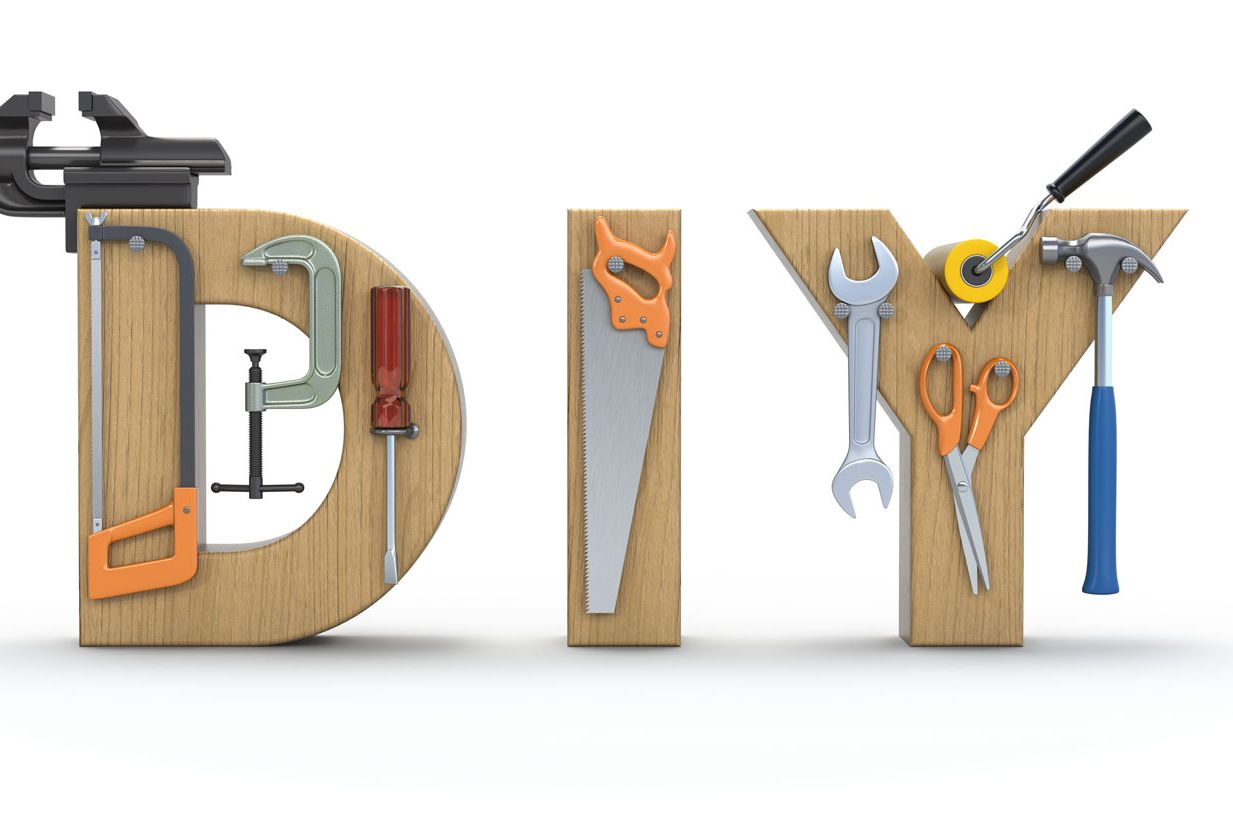 Why You Shouldn't Create a DIY Logo for Your Business
