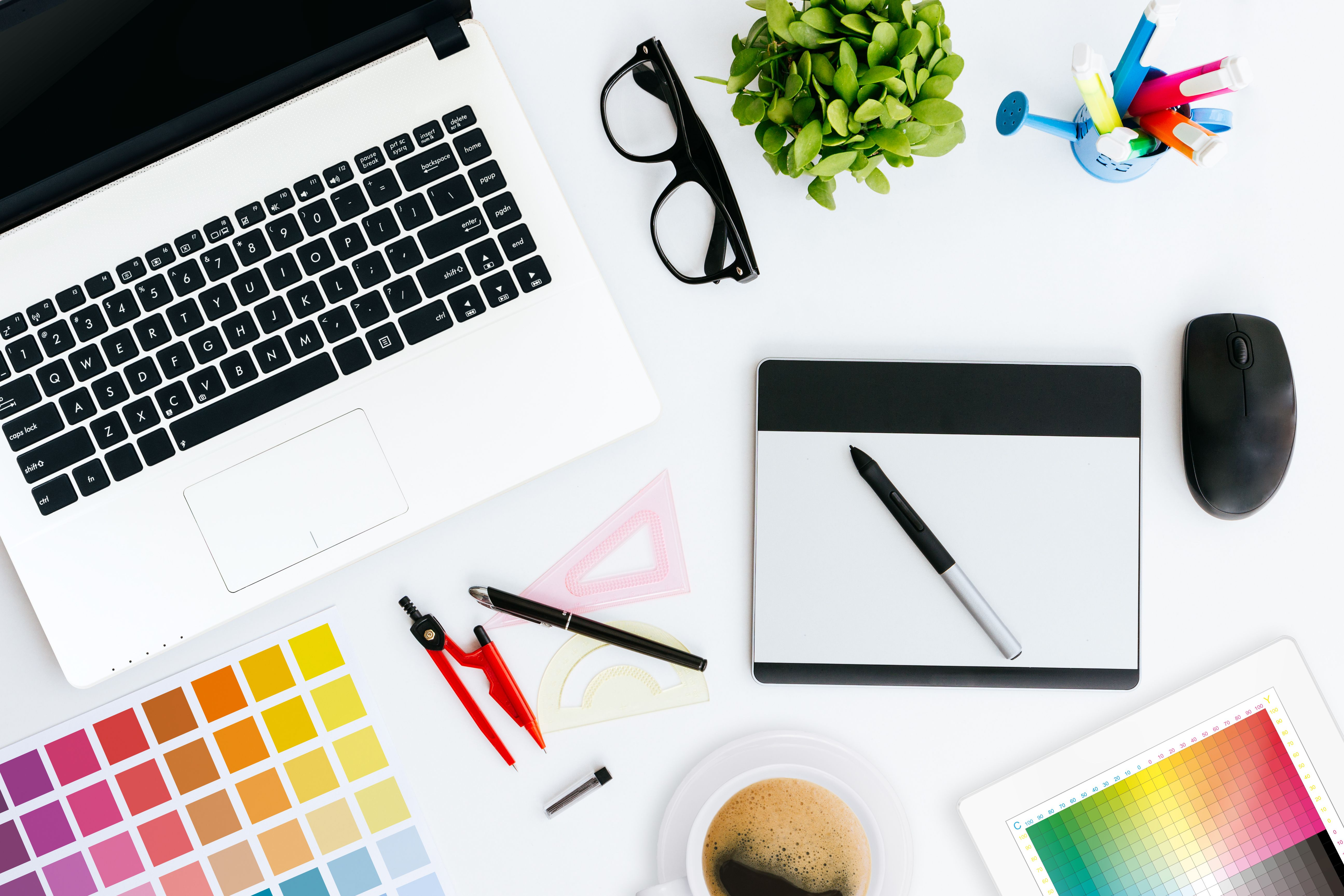 10 Reasons Great Graphic Design Matters to Your Business