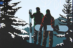New Client: Vermont Ski Areas Association (VSAA)