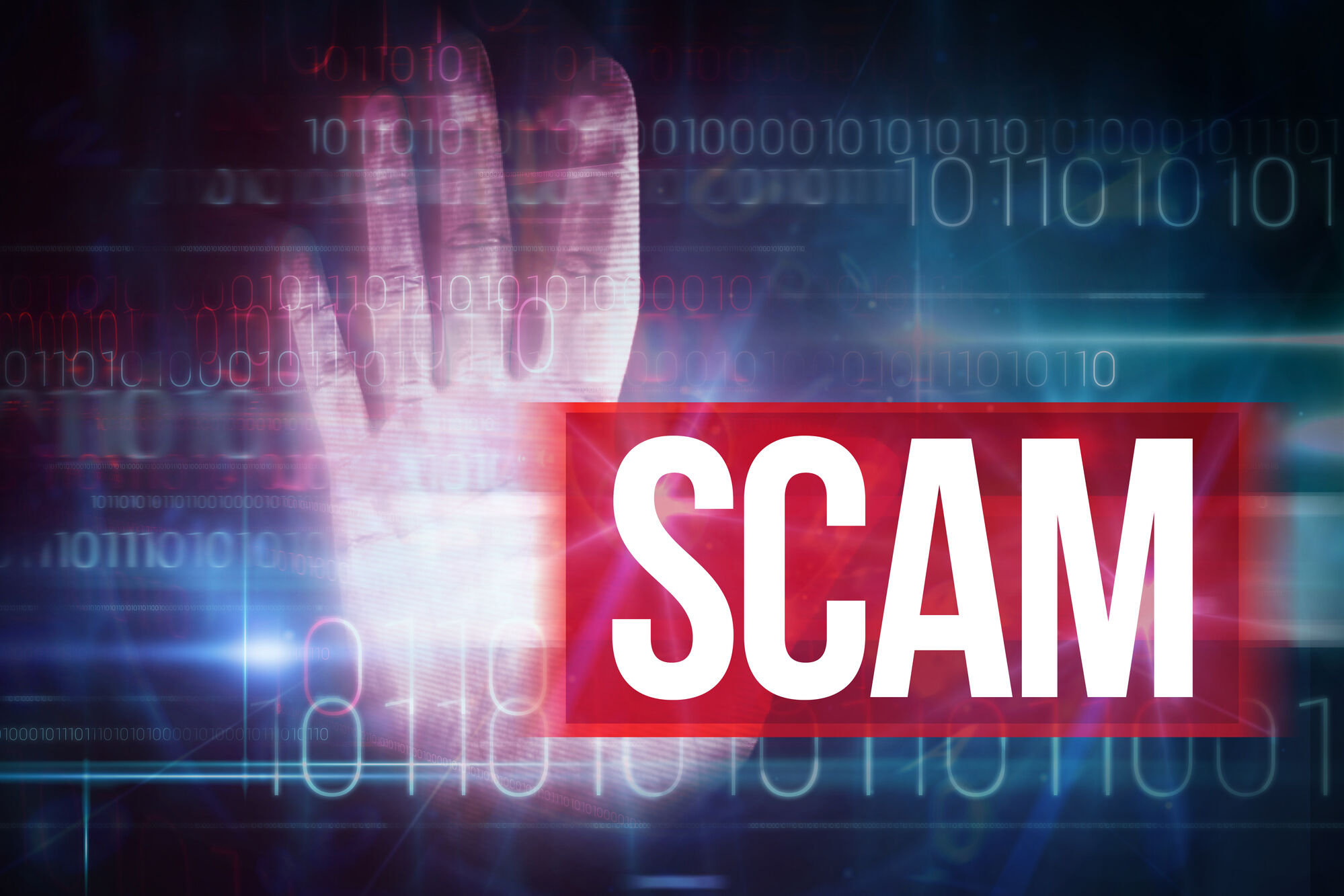 web hosting scam
